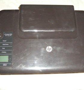 HP Deskjet3050