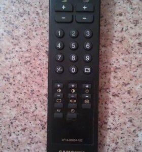 Пульт для телевизора Samsung рабочий