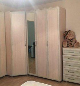 Шкафы, комод