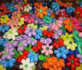 Цветы -ромашки