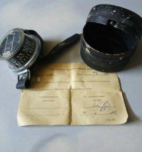 Подводный компас боевого пловца-диверсанта К.М.Н