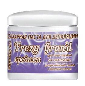 Сахарная паста для шугаринга Freezy Grand