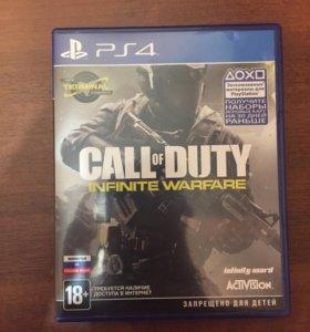 Игра PS 4 возможен обмен