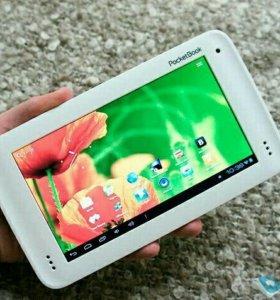 Планшет (мультимедийный ридер) PocketBook Surfpad