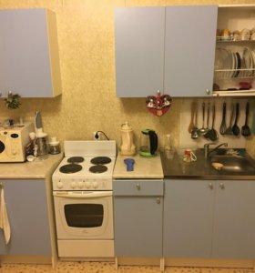 Кухонный гарнитур IKEA