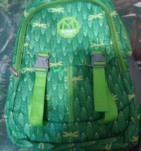 Рюкзак новый СРОЧНО!!!!