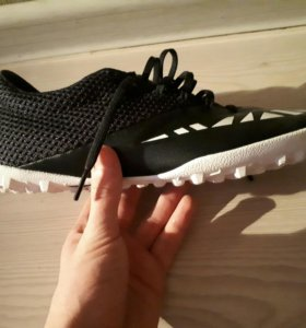 Бутсы мужские Nike MERCURIALX PRO STREET TF