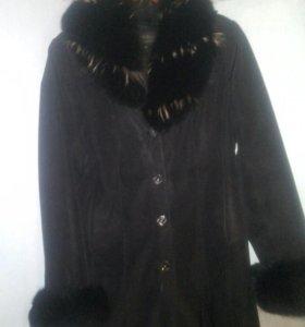 куртка димисизоная