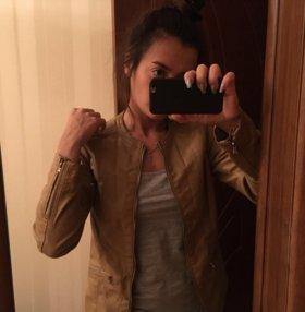 Курточка Pull&Bear