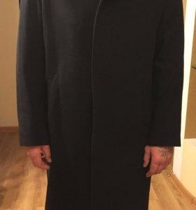 Мужское пальто размер 56