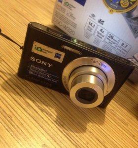 Sony Cyber-shot DSC-W320 СРОЧНО