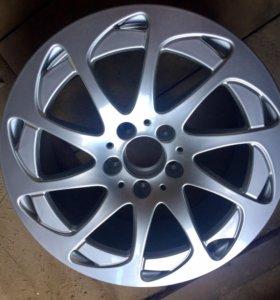 Оригинальные диски Mercedes-Benz R17