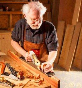 мебель и предметы интерьера из дерева