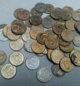 Антиквариат. Монеты