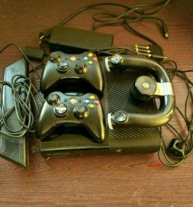 Xbox 360+kinect+игры