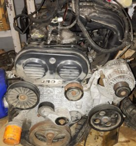 Chrysler 2.4