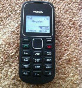Nokia 1280 с фонариком)