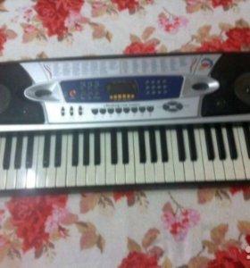 Синтезатор Elenberg MS-5420