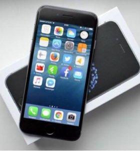 iPhone 6s_16gb originall
