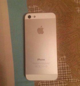Айфон 5/IPhone 5