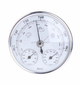 барометр бытовой новый