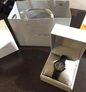 Оригинальные часы Calvin Klein