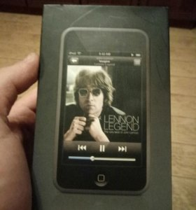 Ipod touch 1gen 8gb