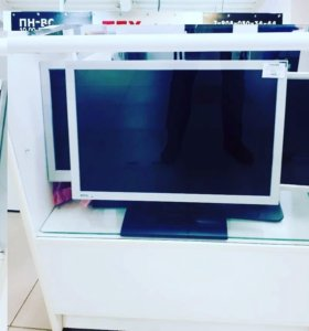 ЖК монитор q22w6, широкоформатный 22 дюймов.