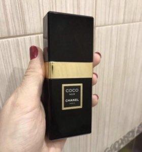 Chanel coco noir edp 5-10 ml отливанты оригинал