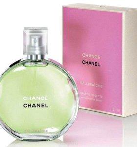Chanel eau fraiche 5ml отливант оригинал