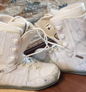 Сноубордические ботинки Trans р.43-43,5