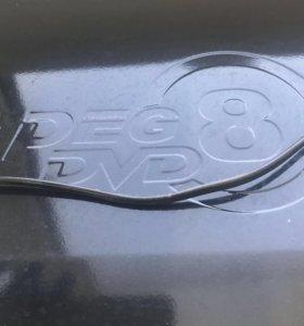DVD плеер