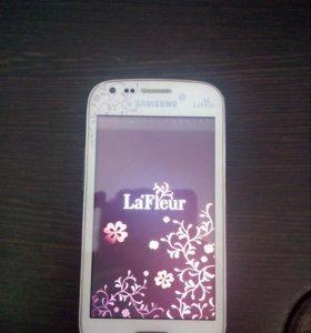 Продам телефон Samsung Galaxy S DUOS GT-S7562
