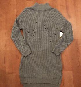 Платье-свитер Befree