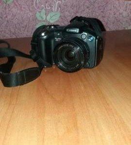 фотоаппарат Canon PowerShot S5 IS Б/У