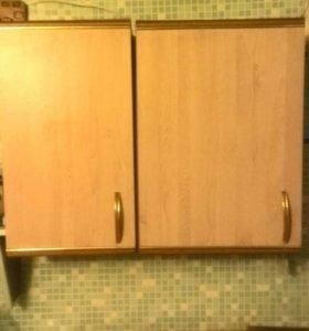 Два шкафа и стол