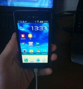 Samsung GT -i9100