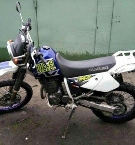 Сузуки джебел 250хс мотоцикл
