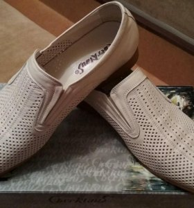 Туфли мужские Eberklaus