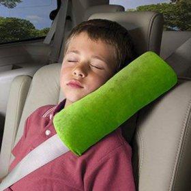 Подушка на ремень (сплюшка)