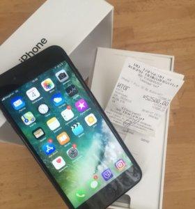 Продам аифон 7+ 32 Гбайт