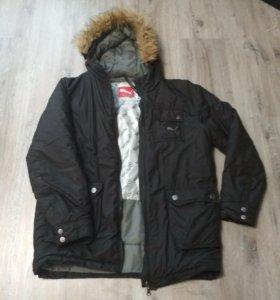Куртка Puma. Размер S