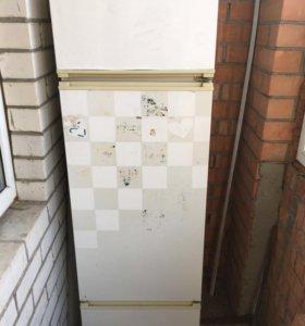 Холодильник трехкамерный Nord