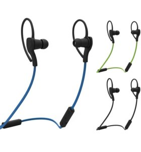 Беспроводные наушники-гарнитура (Bluetooth)