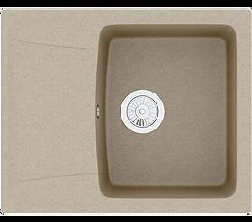 Кухонная мойка Меркурий М 05