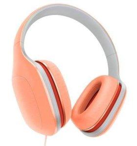 Xiaomi Mi Headphone Comfort HiFi TDSER02JY Orange