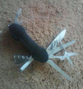 Компактный инструмент