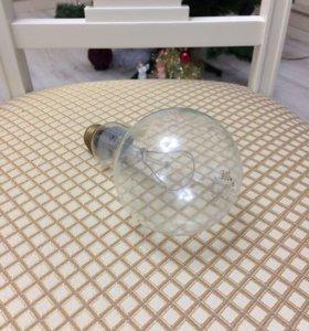 Лампочка 300 Вт