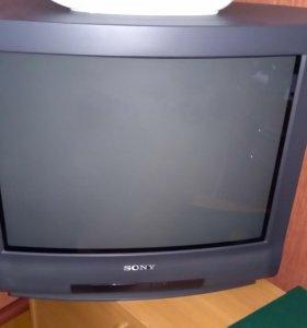 Телевизор Sony kv-25m1k