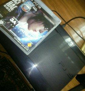 Sony playstation 3, 500 gb